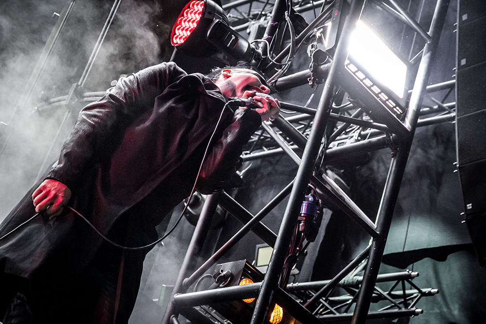 Rock im Park 2015 - Marilyn Manson