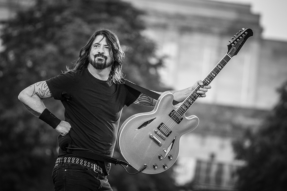 Rock im Park 2015 - Foo Fighters 01