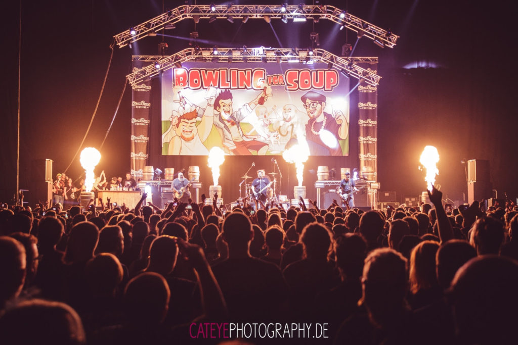 BowlingForSoup - CAT EYE PHOTOGRAPHY