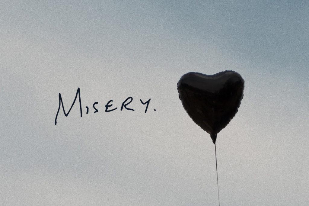 amity-misery