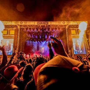 Festivals 2019