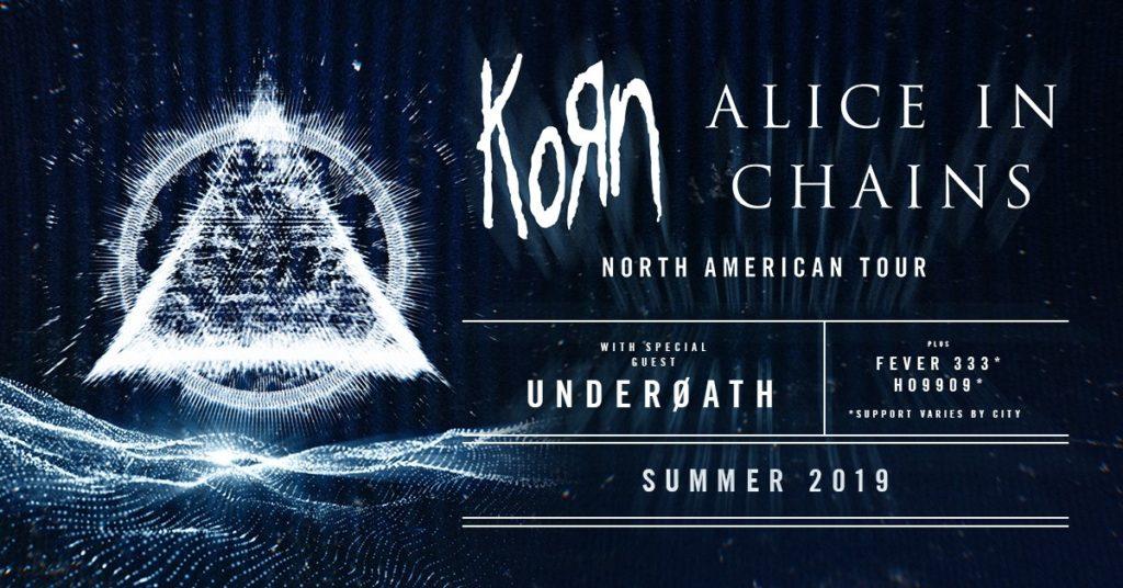 korn-tour