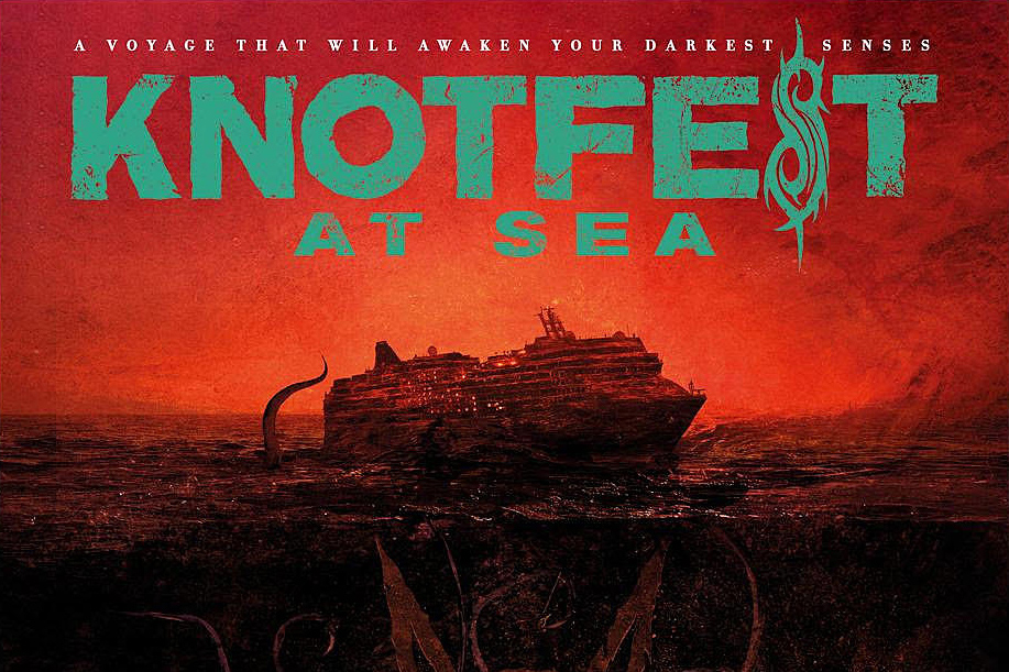 Knotfest-at-Sea