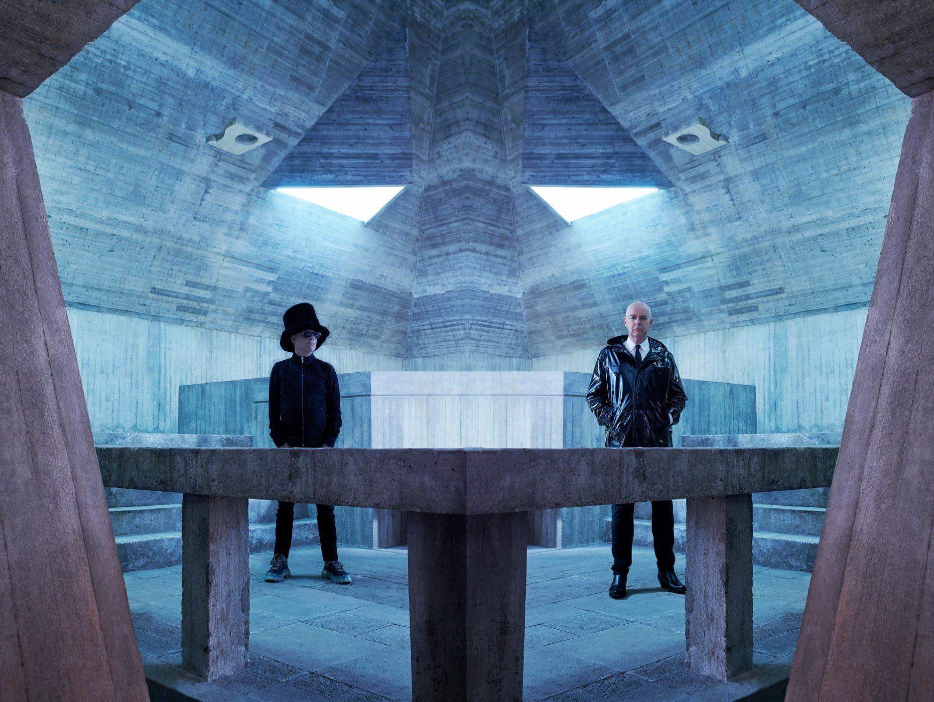 Pet Shop Boys 2020