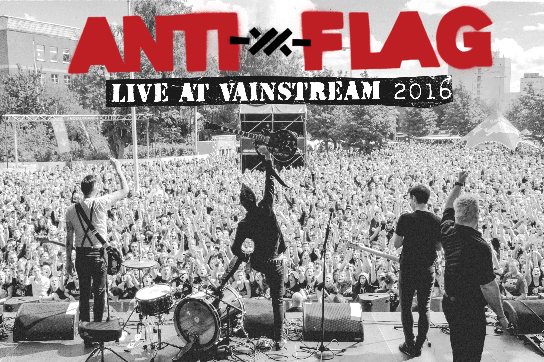 AntiFlag-LiveAtVainstream2016